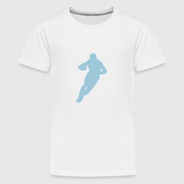 football sports - Kids' Premium T-Shirt