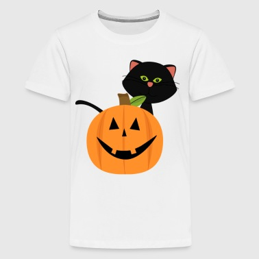 Halloween - Kids' Premium T-Shirt