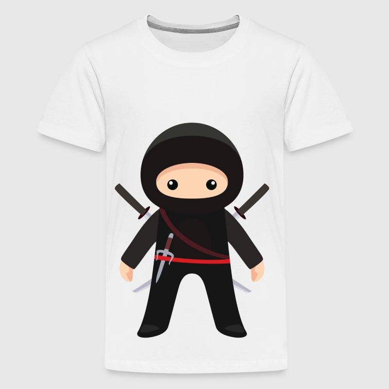 cute ninjawowshirts | spreadshirt