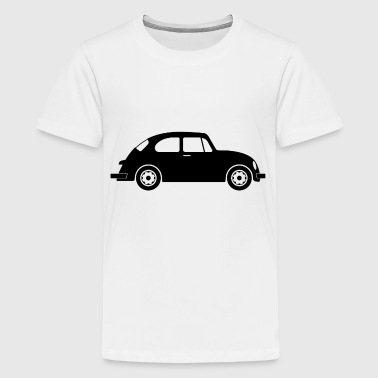 Small Cars (dd)++2014 - Kids' Premium T-Shirt