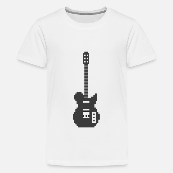 Guitar Circle Design Banned Member HOODIE hoody birthday music bass acoustic