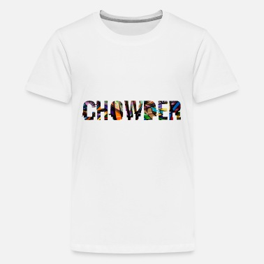 Designs For Street Chowder Side Street Design - Kids' Premium T-Shirt