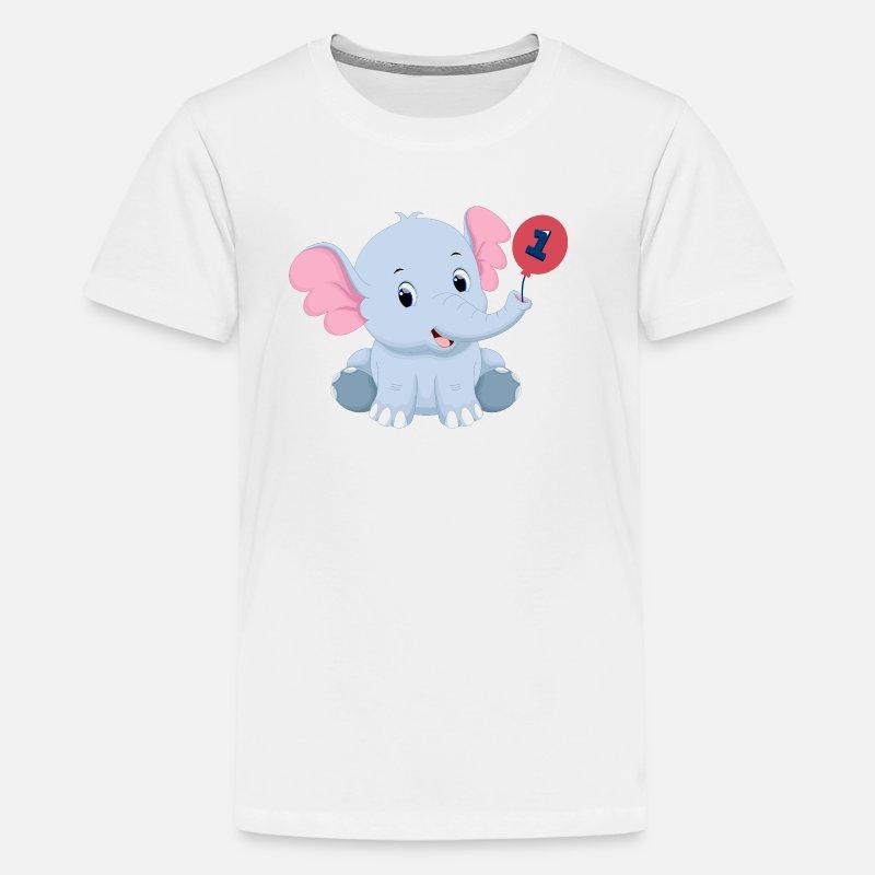 First Birthday 1st Boy Girl Gift One Year By Melia513