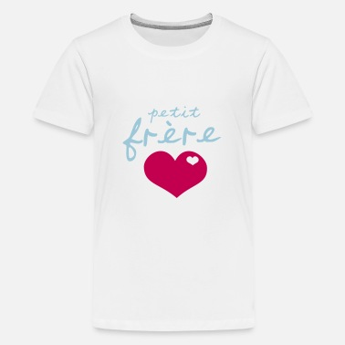 Little Brother Petit Frère - Little Brother - Kids' Premium T-Shirt