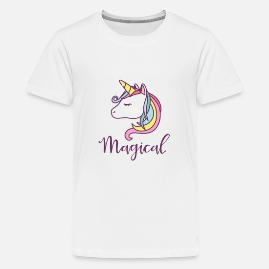 My Horse Is My BFF Gift for Horse Lovers Youth Kids T-Shirt Horse Riding Gifts