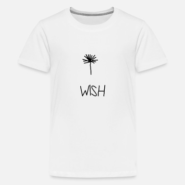 Game Wish - Kids' Premium T-Shirt