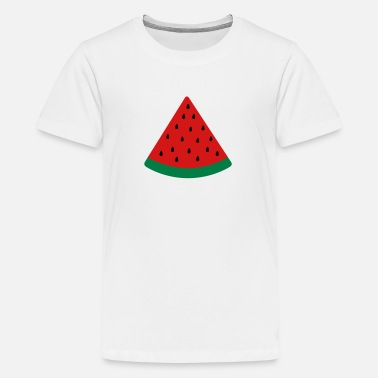 Summer water melon - Kids' Premium T-Shirt