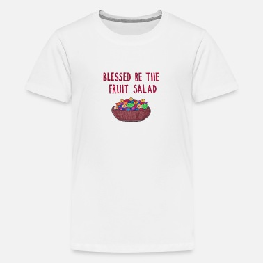 Fruit Blessed Be the Fruit Salad - Kids' Premium T-Shirt