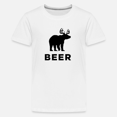 Men's Humor Beer - Kids' Premium T-Shirt
