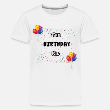 Shop Kids Birthday T Shirts Online