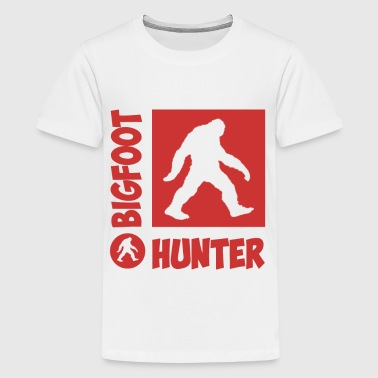 HUNTER 16.png - Kids' Premium T-Shirt