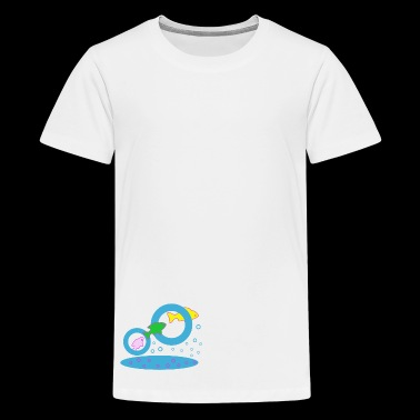 Play a game - Kids' Premium T-Shirt