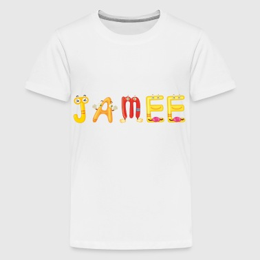 Jamee - Kids' Premium T-Shirt