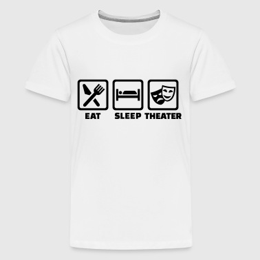 Theater - Kids' Premium T-Shirt