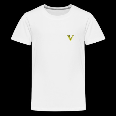 Voltage Plain - Kids' Premium T-Shirt