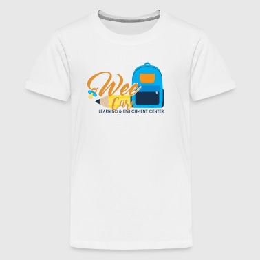 Wee Care - Kids' Premium T-Shirt