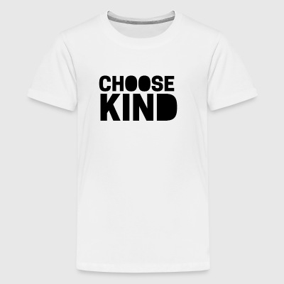 how to choose t shirt
