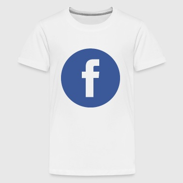 FACEBOOK - Kids' Premium T-Shirt