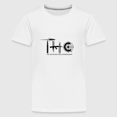 The Trap House Cartel Entertainment - Kids' Premium T-Shirt