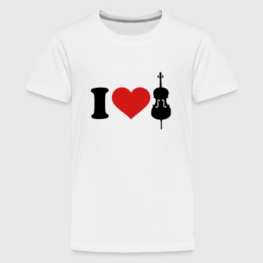 Cello - Kids' Premium T-Shirt