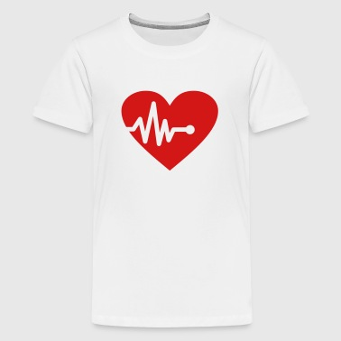 Palpitation - Kids' Premium T-Shirt
