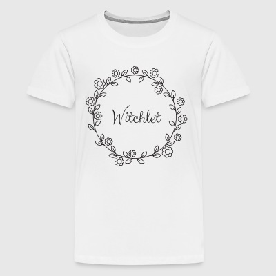 Witchlet - Kids' Premium T-Shirt