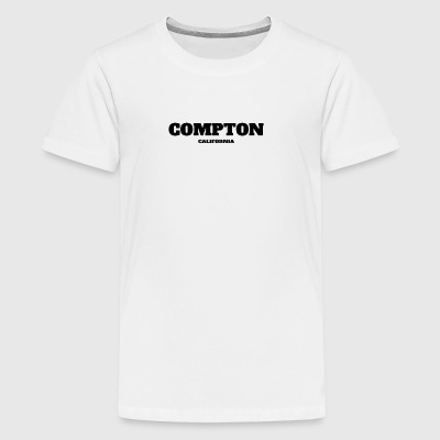 CALIFORNIA COMPTON US EDITION - Kids' Premium T-Shirt
