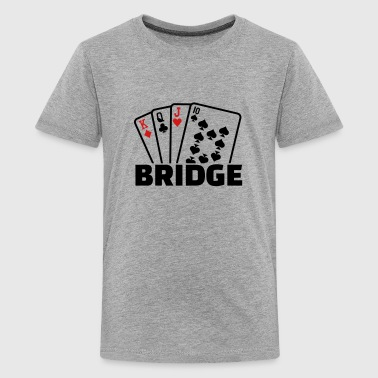 Bridge - Kids' Premium T-Shirt