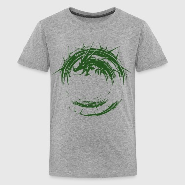 Thorns heart of thorns - Kids' Premium T-Shirt
