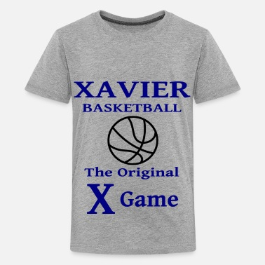 X-games Xavier X Game - Kids' Premium T-Shirt