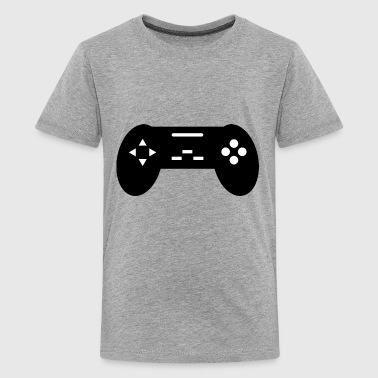 Gamepad - Kids' Premium T-Shirt
