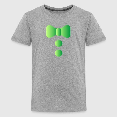Bow - Kids' Premium T-Shirt