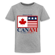 Canadian and American Dress