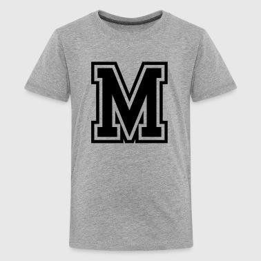 Shop Initial Letter T Shirts online