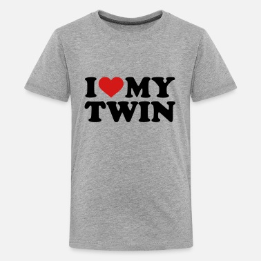 Competition Twins - Kids' Premium T-Shirt