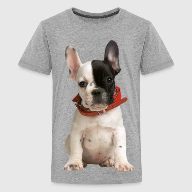 Puppy - Kids' Premium T-Shirt