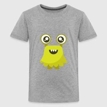 Monster - Kids' Premium T-Shirt