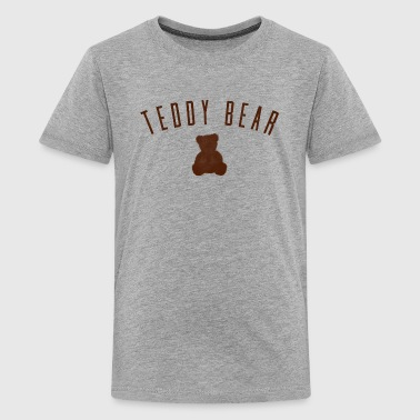 Teddy Bear - Kids' Premium T-Shirt