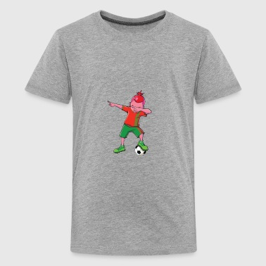 Ball Ball Ball - Kids' Premium T-Shirt