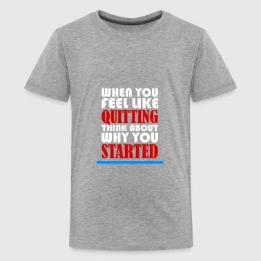 MOTIVATION MOTIVATION MOTIVATION - Kids' Premium T-Shirt