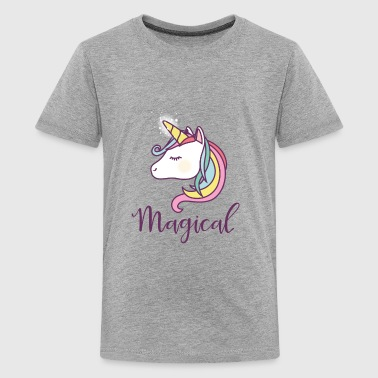 Magical - Kids' Premium T-Shirt