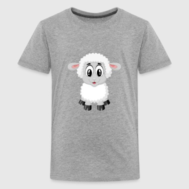 Lamb - Kids' Premium T-Shirt