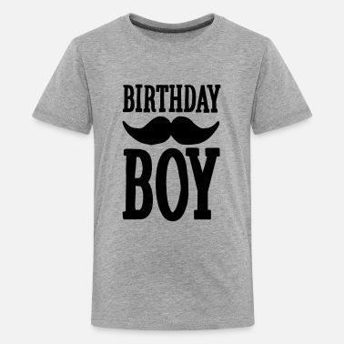 Shop Birthday Boy T Shirts Online