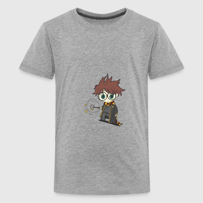 Harry potter chibi - Kids' Premium T-Shirt