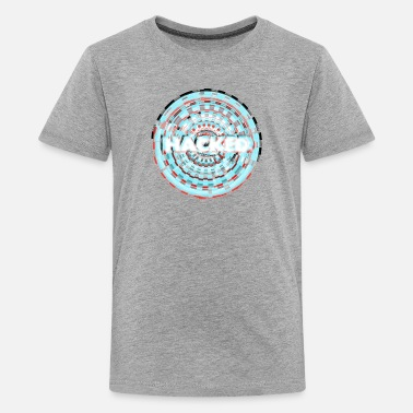 Hack Hacked - Kids' Premium T-Shirt