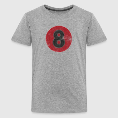 Eight - Kids' Premium T-Shirt