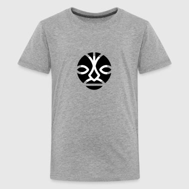 Signet Isle of Humans - Kids' Premium T-Shirt