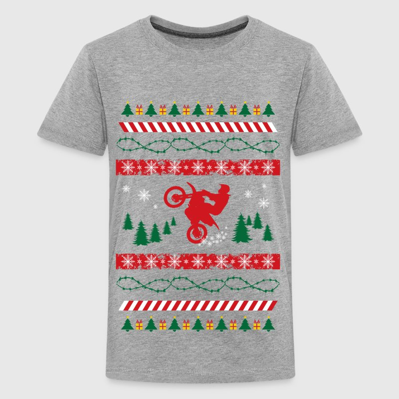 Ugly Christmas Sweater MX by wbgraphix | Spreadshirt