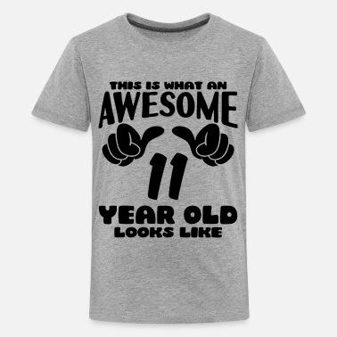 Kids Premium T Shirt