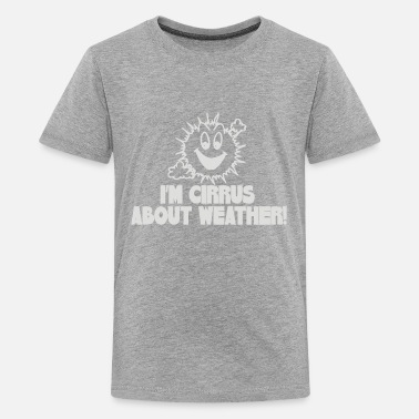 Weather Weather - Kids' Premium T-Shirt